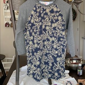 LuLaRoe Top